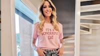 Elena Santarelli e il figlio colpito da tumore cerebrale: «Giacomo ha vinto» L'annuncio su Instagram