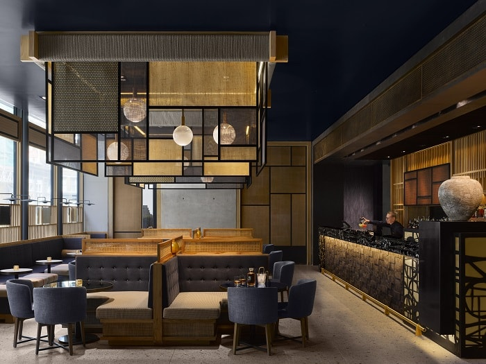 Nobu Hotel Shoreditch - London