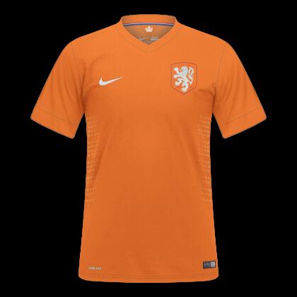 GT Camisas  Camisas Holanda 2014   2015 - Home e Away e65e56a6fad04