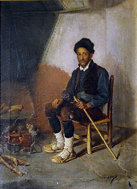 Agustín Almar, Maestros españoles del retrato, Retratos de Agustín Almar, Pintores españoles, Pintores Valencianos, Pintores de Valencia