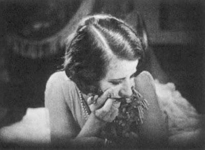 """Cena do filme """"Braza Dormida"""""""