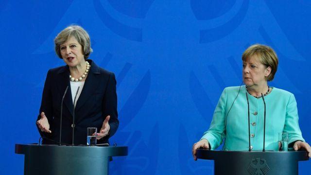 Η ατσάλινη καγκελάριος εναντίον μιας νέας σιδηράς κυρίας;