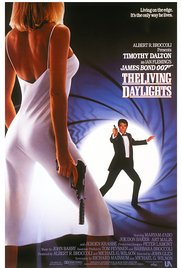 Watch James Bond: The Living Daylights Online Free 1987 Putlocker