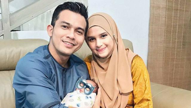 Koleksi Gambar Raya Selebriti Malaysia 2017