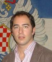 Princ Dušan Karađorđević,