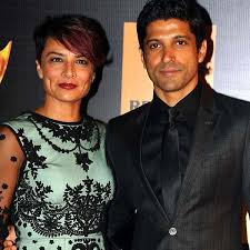 Adhuna Akhtar Family Husband Son Daughter Father Mother Age Height Biography Profile Wedding Photos