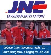 adalah perusahaan nasional yang menyediakan layanan one stop solution untuk Logistik dan D Lowongan Kerja PT Tiki JNE (Jalur Nugraha Ekakurir)