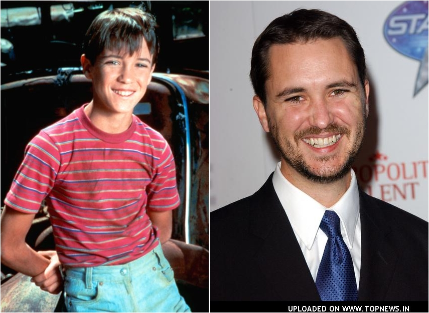 Will Wheaton stand by me