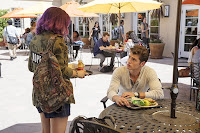 Marvel's Runaways Gregg Sulkin and Ariela Barer Image 3 (38)