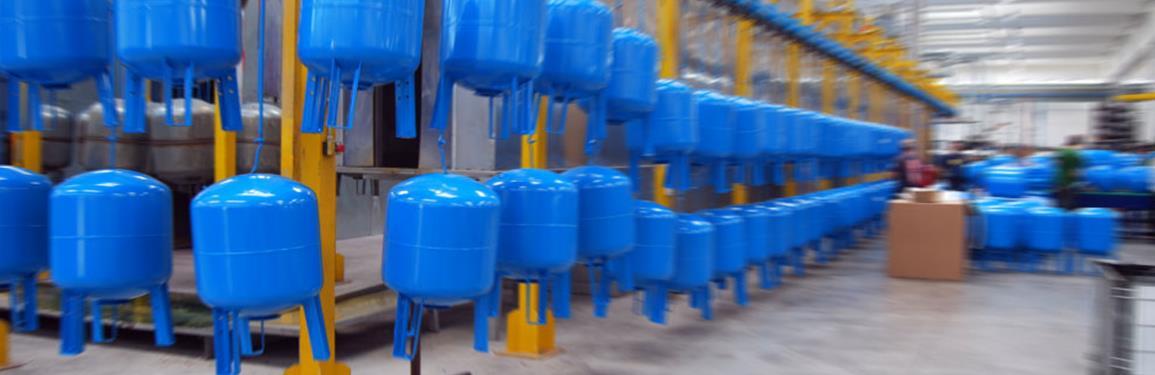 Pressure Tank Aquasystem