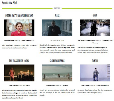IV edición de La Guarimba International Film Festival