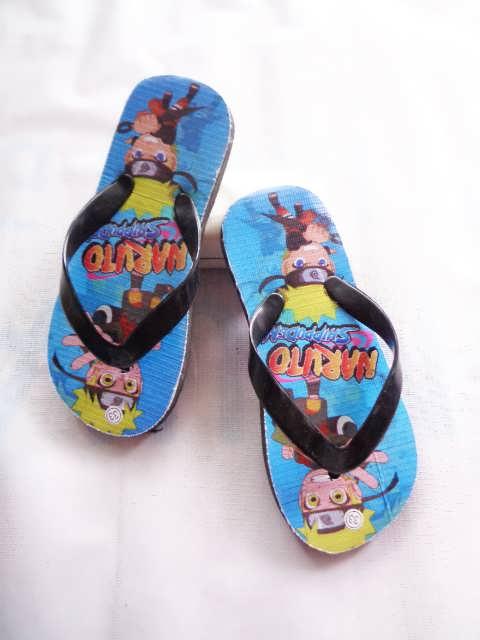 Sandal Karakter TG Pria GSJ - Koleksi sandal karakter lucu anak