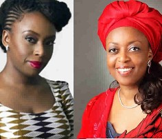 News: Video -  Diezani's thefts wouldn't be harshly condemned if she were a man —Chimamanda