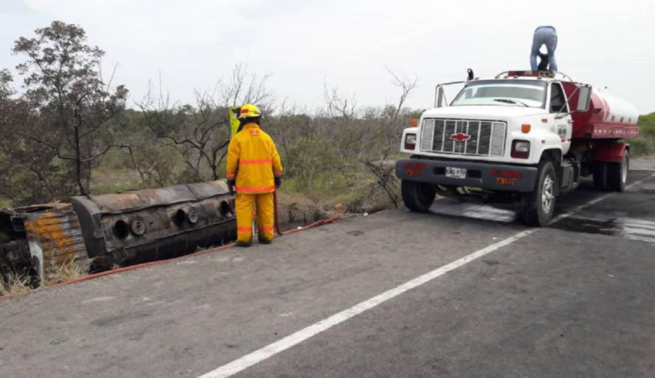 Fallecen en Barranquilla otros dos heridos de la tragedia de Tasajera
