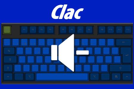 Reducir ruido teclado mecánico