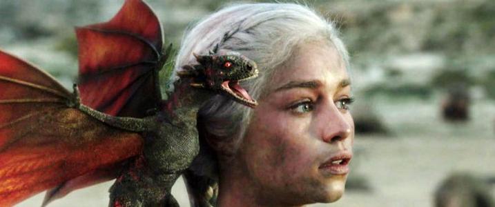 Nuevos teasers de Game of Thrones con Sansa Stark, Cersei Lannister y Daenerys Targaryen
