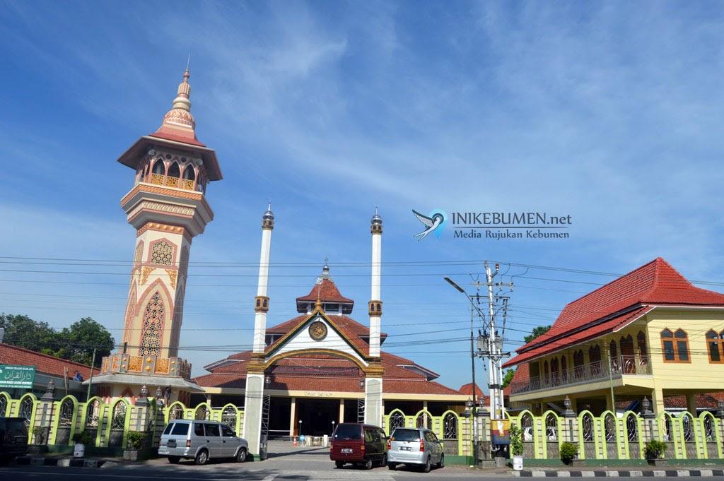 Selama Menjabat Bupati, Yahya Fuad Bakal Bangun Masjid Mewah Senilai Rp 2,5 Miliar Setiap Tahun