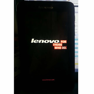 Lenovo A3300 GV Official Firmware Update