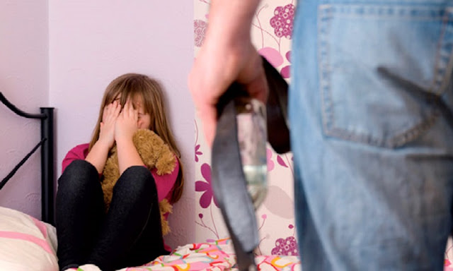 Casos de abusos contra menores
