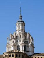 Cimborrio; Catedral; Tarazona; Zaragoza; Aragón