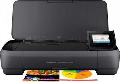 HP OfficeJet 252 Driver Downloads