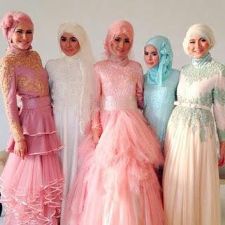 Jenis Pakaian Lebaran Paling baru untuk Idul Fitri 2017
