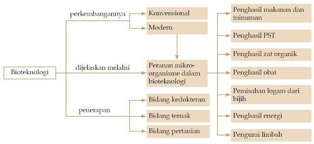 Definisi atau Pengertian Bioteknologi Konvensional dan Modern beserta Contohnya
