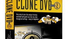 Clone DVD - Clone CD and Any DVD + cracks april 2007 download