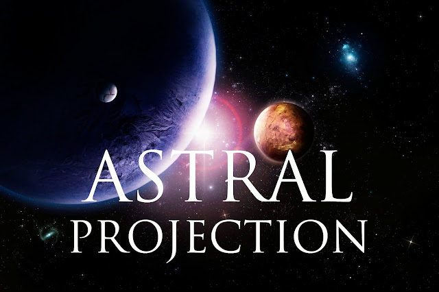 What is Astral Projection- Reality, Techniques and Dangers