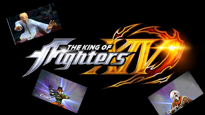 Disponibile il settimo teaser trailer per King of Fighters XIV