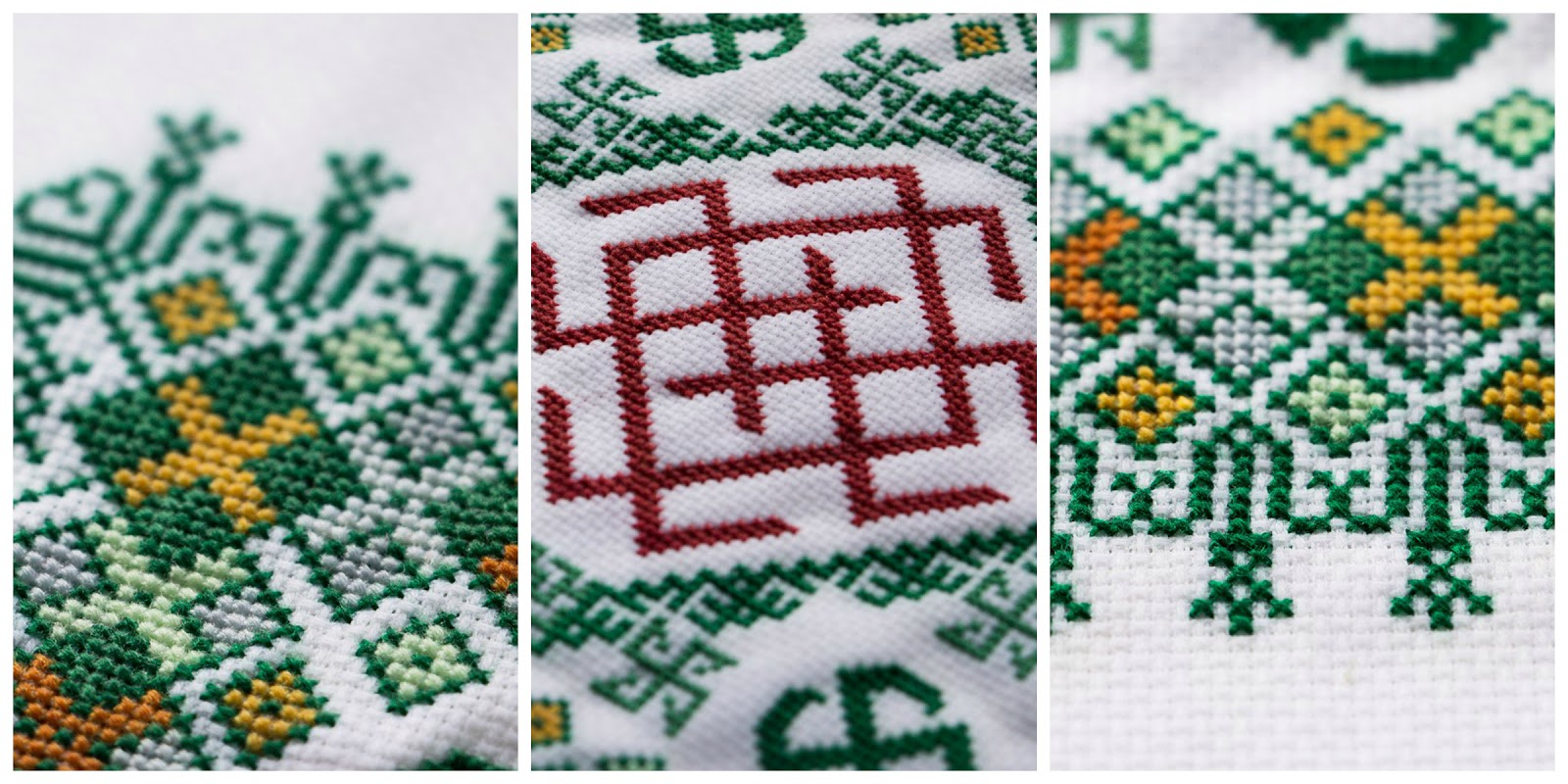 любопытный сосед схема вышивки крестом