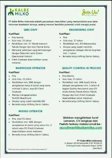 informasi lowongan pekerjaan kota makassar