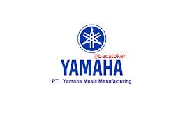 Lowongan Kerja Operator PT. Yamaha Music Manufacturing Maret 2019