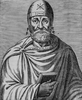 Ο Φίλων ο Αλεξανδρεύς ή Φίλων (ο) Ιουδαίος (Philo Judaeus, 20 π.Χ. – 45 μ.Χ.)