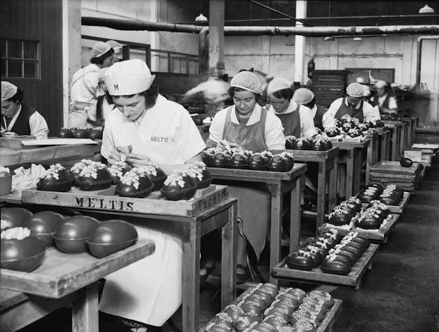 Chocolate Factories Jobs In Norwich