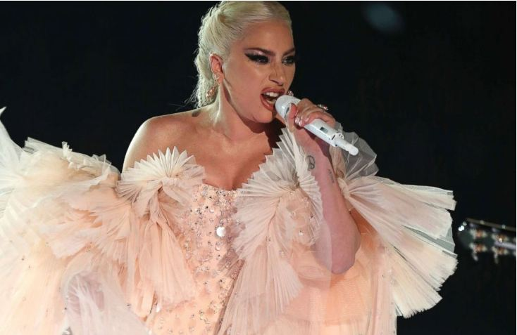Lady Gaga cancels remainder of world tour due to 'severe pain' from fibromyalgia