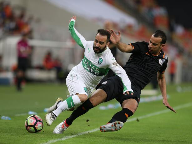 مشاهدة مباراة الشباب والاهلي السعودي بث مباشر اليوم 28-12-2019 في الدوري السعودي