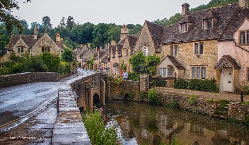 Castle Combe (Inglaterra)