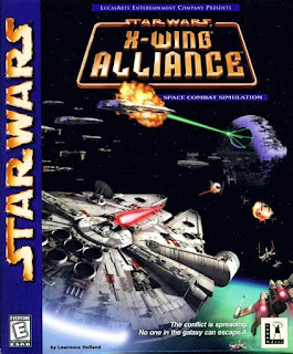 Download Star Wars X Wing Alliance Game PC Full Version