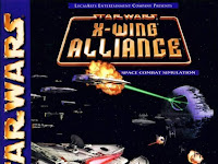 Star Wars X Wing Alliance Game PC Full Version