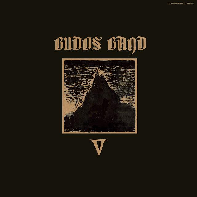 Budo Band V