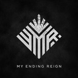 My Ending Reign - My Ending Reign (EP) (2016) - Album Download, Itunes Cover, Official Cover, Album CD Cover Art, Tracklist