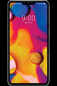 LG V40 Thinq Smartphone Full Details
