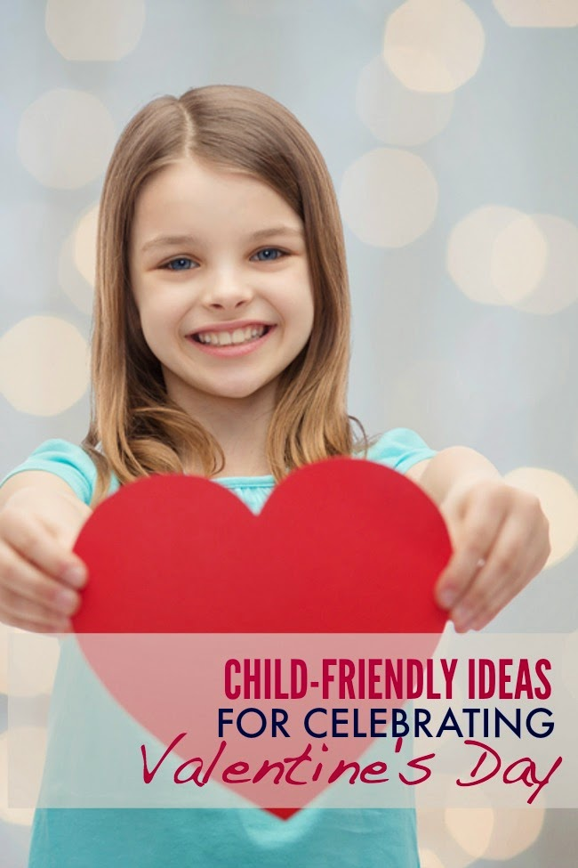 Child-Friendly Ideas for Celebrating Valentine's Day on a Budget | MomsWhoSave