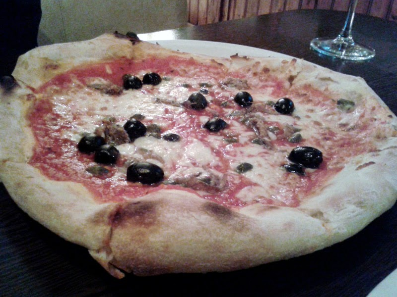 marrocco's pizza brighton review
