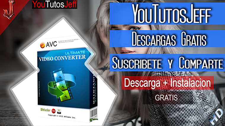 Any Video Converter Ultimate 6.1.2 FULL ESPAÑOL