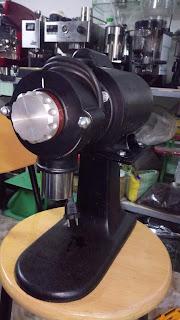 máy xay cà phê HLT