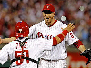 Roy Halladay no hit no run en postemporada
