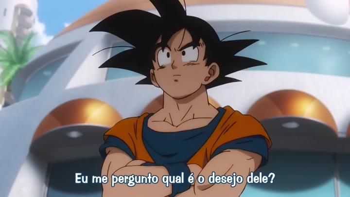 Dragon Ball Super: Broly Filme -(Sub:Punch)