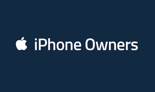 Image: iPhone Owners